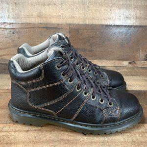 Dr. Martens Harrisland Leather Work Boots Size 12
